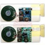 Музыкальный модуль BRC-17AM/BM